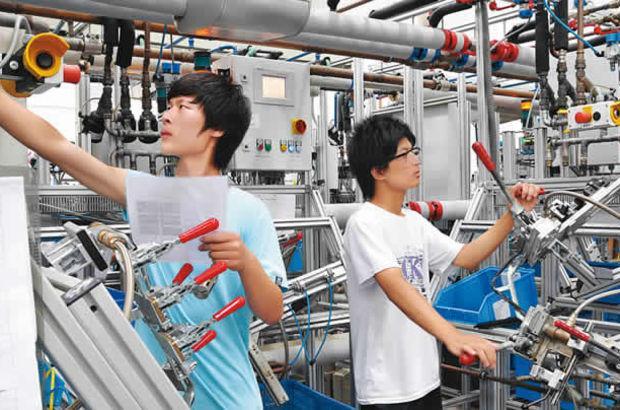 çin fabrika ürün