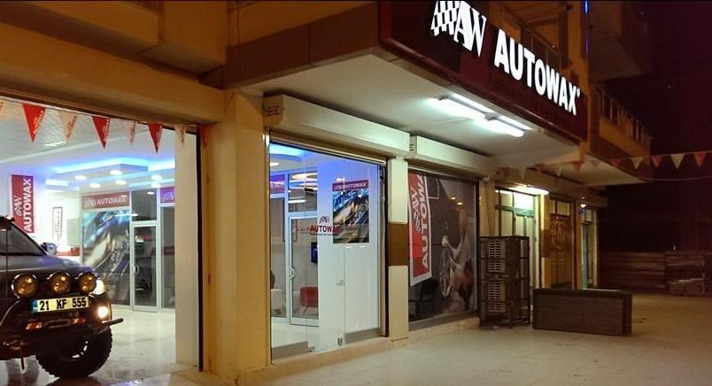 autowax bayilik