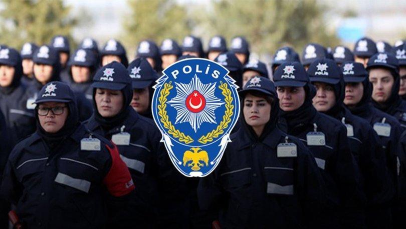 polis olmak
