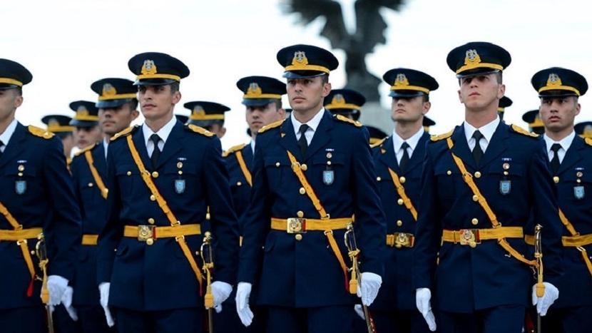 subay olmak