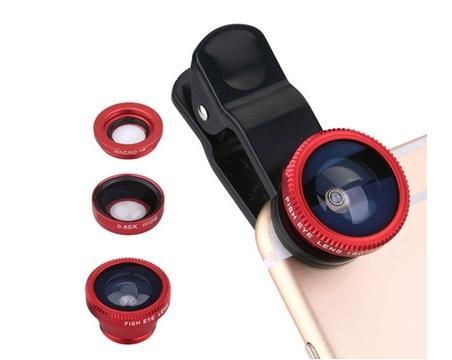 cep telefonu lens
