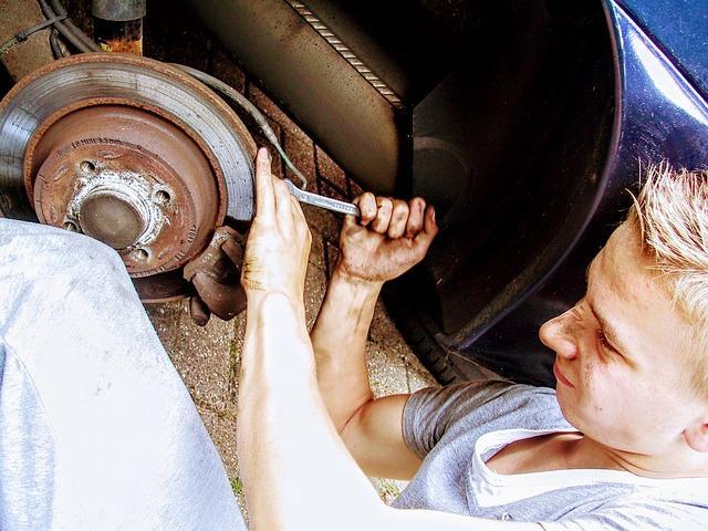 araç onarım servis