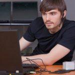 web geliştirici