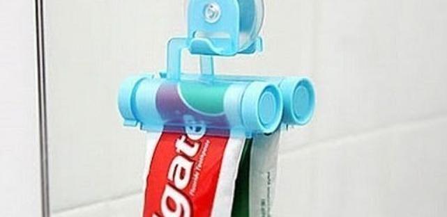 diş macunu sıkıcı
