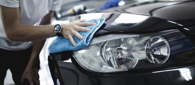 araba yıkama açmak