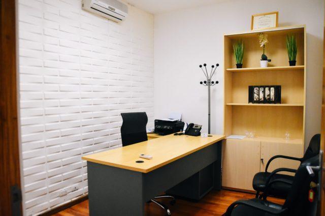 ofis maliyeti