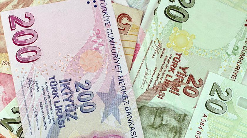 para-türk lirası