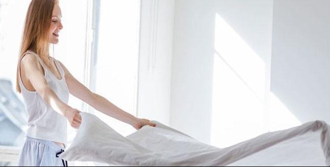 yatak düzeltme