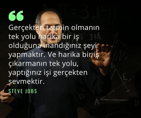 STEVE-jobs-söz