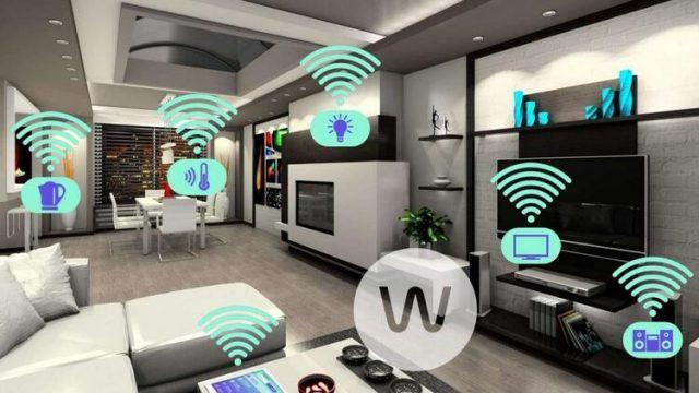 akıllı ev