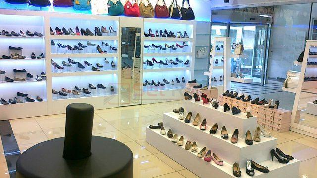 ayakkabı dükkanı