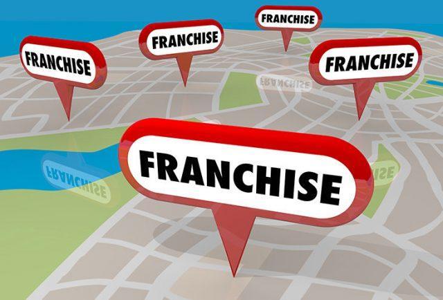 franchise-bayilik