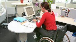 engellilere iş imkanı