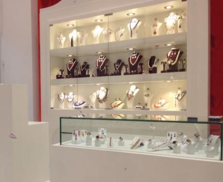 gümüş mağaza