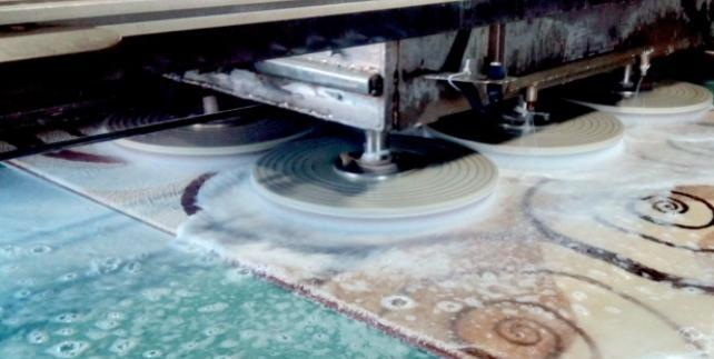 halı yıkama fabrikası