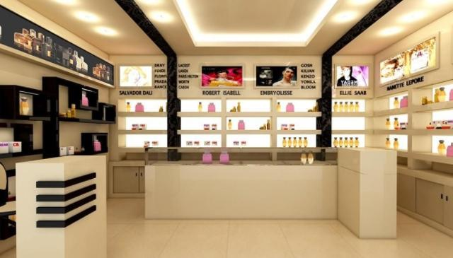 parfüm market