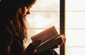 kitap okuma